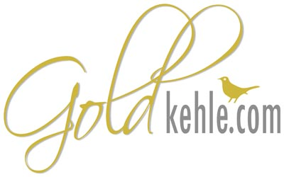 Goldkehle Logo - Hochzeitssängerin Berlin