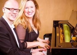 Pitch Perfekt Duo 2 - Hochzeitsband Berlin