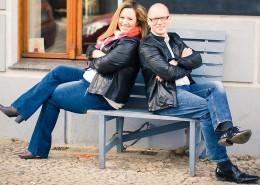 Pitch Perfekt Duo - Hochzeitsband Berlin