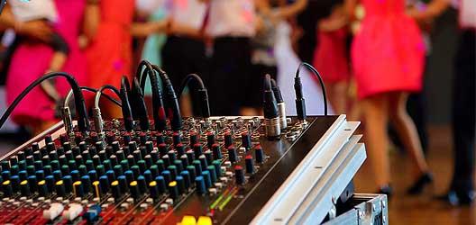 Musik Trauung Feier