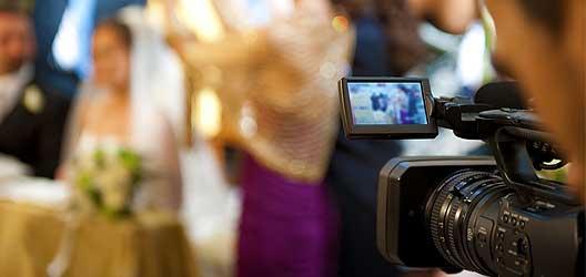 Videograf Hochzeit - Heiraten in Berlin