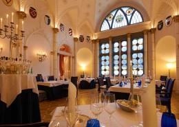 Schlosshotel Burg Schlitz 02 - Hochzeitslocation Berlin