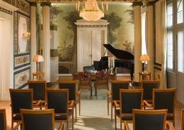 Schlosshotel Burg Schlitz 07 - Hochzeitslocation Berlin