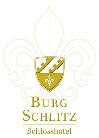 Schlosshotel Burg Schlitz Logo - Hochzeitslocation Berlin
