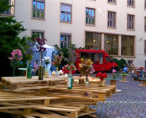 Il Viandante Streetfood 01 - Catering Hochzeit Berlin