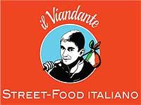 Il Viandante Streetfood Logo - Catering Hochzeit Berlin
