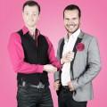 René und Schenk 07 - DJ, Musik & Band Hochzeit Berlin