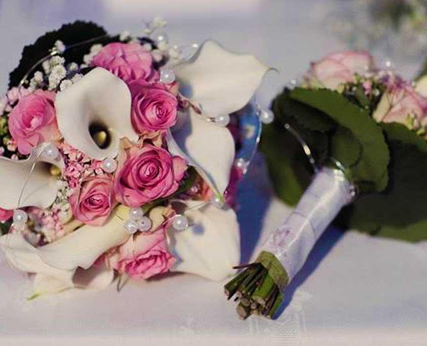 Blumentruhe Berlin Hochzeitsfloristik