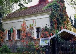Das Haus der Ideen 01 - Hochzeitslocation Berlin