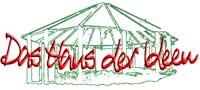 Haus der Ideen Logo - Hochzeitslocation Berlin
