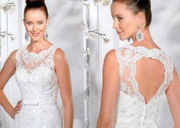 Hochzeits- und Festmoden Diener 02 - Brautkleider Berlin