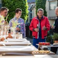 Steffi Metz Cooking 04 - Hochzeitscatering Berlin