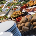 CUBE9 Group Catering Hochzeit Berlin 05