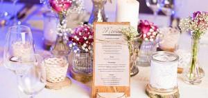 Drucksachen Hochzeitspapeterie - Heiraten Berlin