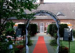 Landhaus Hubertus 04 - Hochzeitslocation Berlin