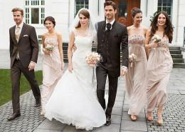 MK Herrenmode 06 - Bräutigam Anzug Hochzeit Berlin