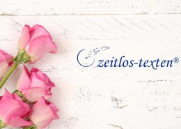 zeitlos-texten 02 Hochzeitskarten Heirat Berlin