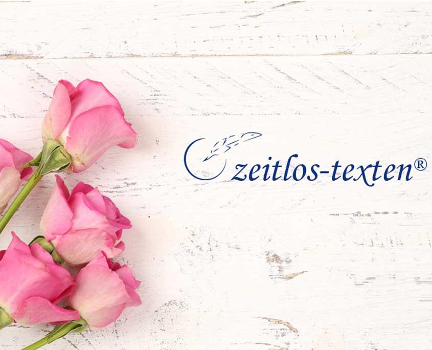 ... Zeitlos Texten 02 Hochzeitskarten Heirat Berlin ...
