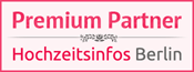 Premium Anbieter - Hochzeit in Berlin