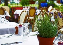 Gourmanderie & Club culinaire Hochzeitslocation Berlin 02