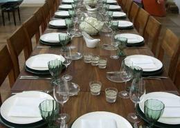 First Catering Hochzeitsessen Berlin Partyservice 04