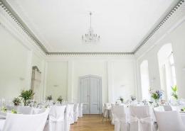 Schloss Kröchlendorff Hochzeitslocation Berlin 05