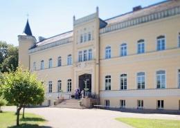 Schloss Kröchlendorff Hochzeitslocation Berlin 07