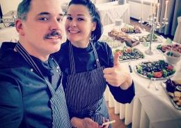 Heidrichs Catering Partyservice Hochzeit Berlin 07