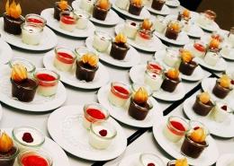 Heidrichs Catering Partyservice Hochzeit Berlin 10