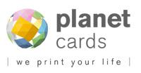 Planet Cards Hochzeitskarten Berlin Logo