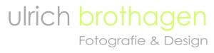 Ulrich Brothagen Hochzeitsfotograf Logo Fotograf Hochzeit Berlin