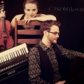 Artic Duo Musik Hochzeit Berlin 01