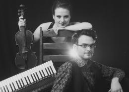 Artic Duo Musik Hochzeit Berlin 03