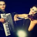 Artic Duo Musik Hochzeit Berlin 04