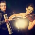 Artic Duo Musik Hochzeit Berlin 07