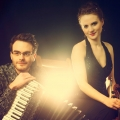 Artic Duo Musik Hochzeit Berlin 08