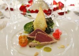 FLORIS Catering Partyservice Hochzeit Berlin 08