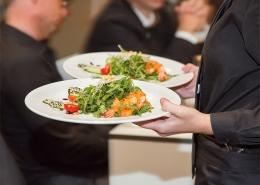 FLORIS Catering Partyservice Hochzeit Berlin 10