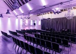 Forum Factory Eventlocation Berlin Hochzeit 1