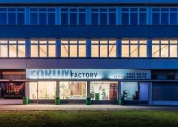 Forum Factory Eventlocation Berlin Hochzeit 2