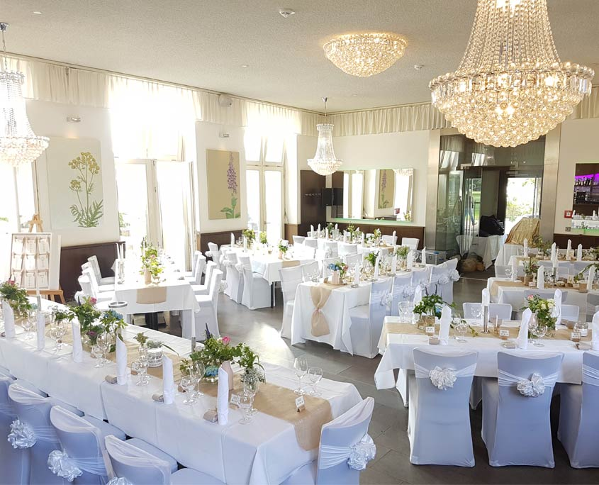 Arcadeon Hagen Hochzeit