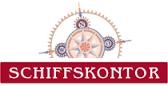 MS Schiffskontor Hochzeitslocation Schiff Berlin Logo