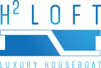 H2Loft Hausboot Hochzeitslocation Berlin Logo