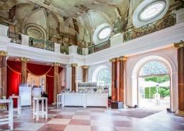 Große Orangerie Berlin Location Hochzeit Schloss Charlottenburg 03