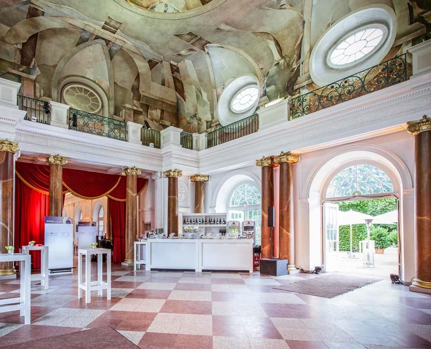 Grosse Orangerie Berlin Location Hochzeit Schloss Charlottenburg 03