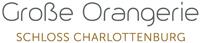 Große Orangerie Berlin Location Hochzeit Schloss Charlottenburg Logo