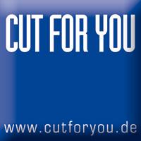 Cut For You fashion Maßbekleidung Hochzeitsanzüge Männer Berlin Hochzeit Logo
