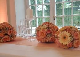 Flower & Art Hochzeit Blumen Berlin 03