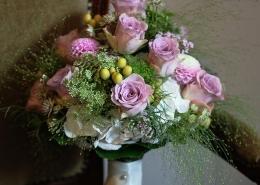 Flower & Art Hochzeit Blumen Berlin 10