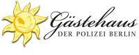 Gästehaus der Polizei Hochzeitslocation Berlin Logo